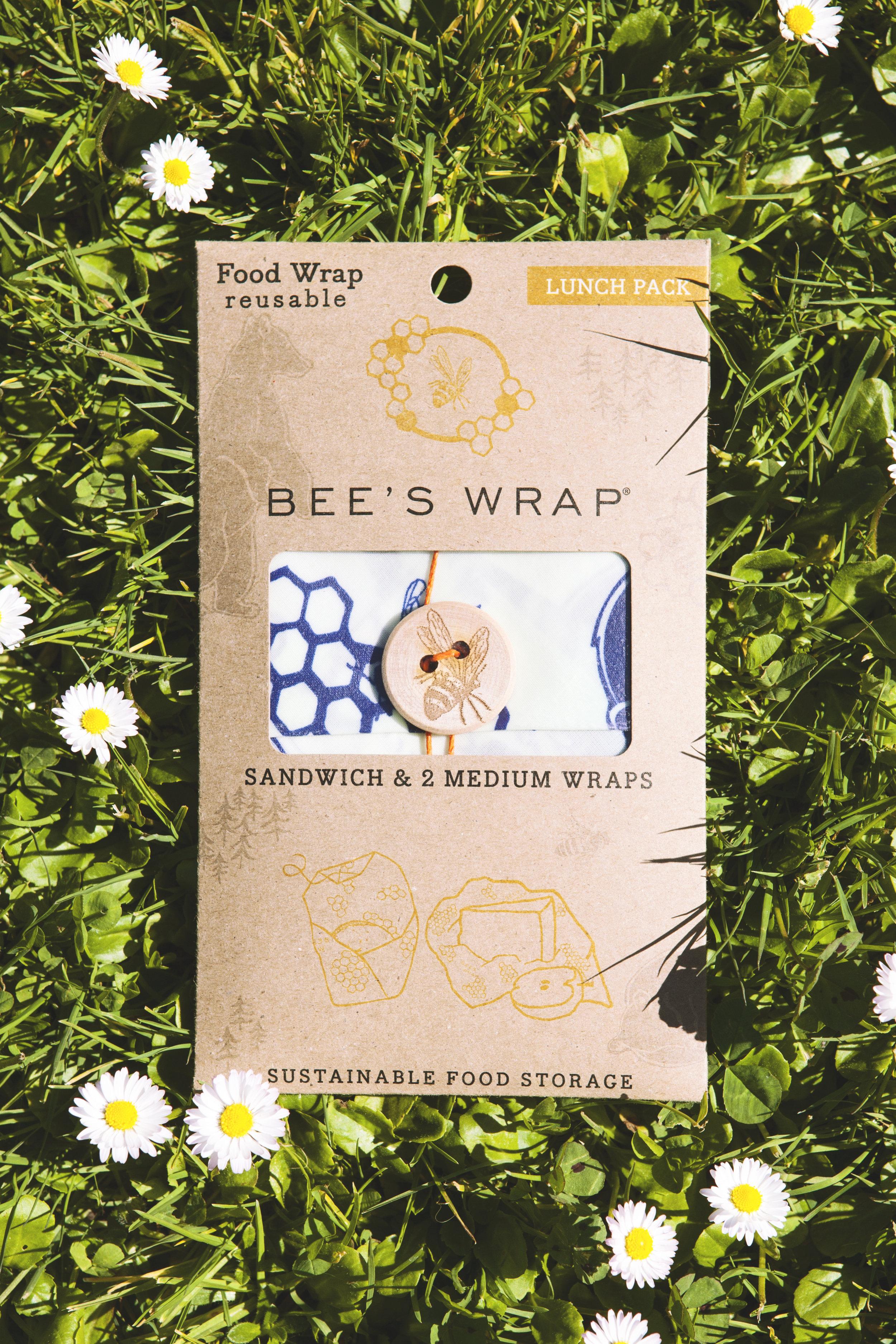 BEE'S WRAP -