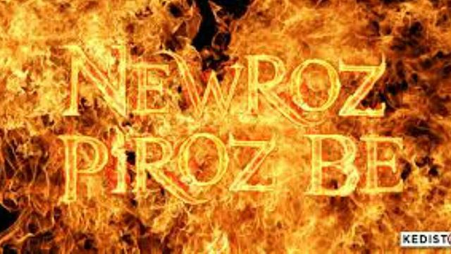 Newroz Piroz Be to all our Kurdish friends  Hope this year is better then the last.  Be Strong and be proud