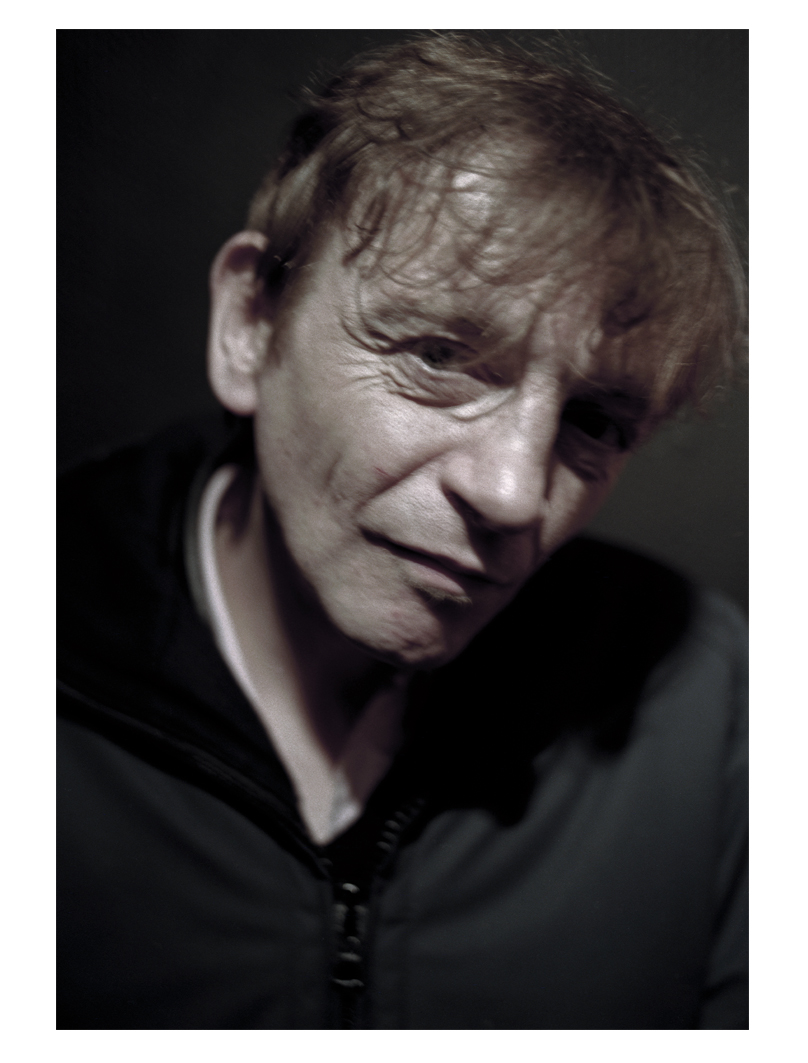 Mark E Smith - The Electric Ballroom 2002