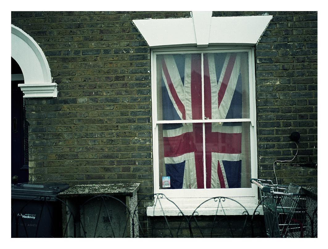 Stamford Hill 2002