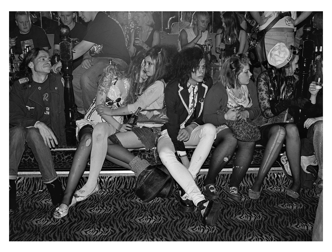 The Cramps Aftershow
