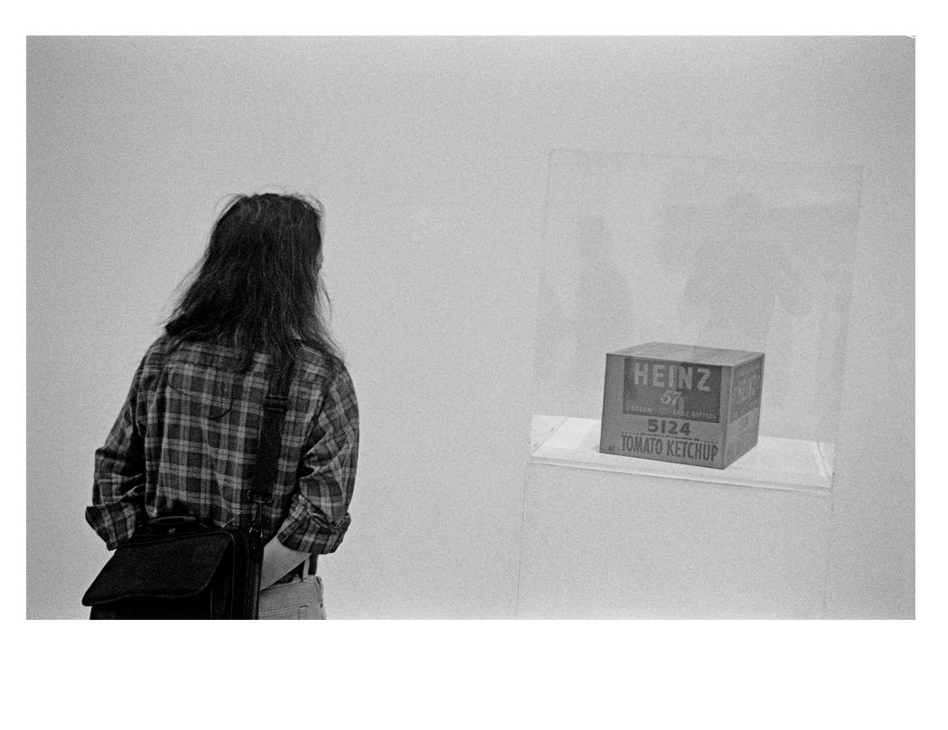 Tate Modern 2004