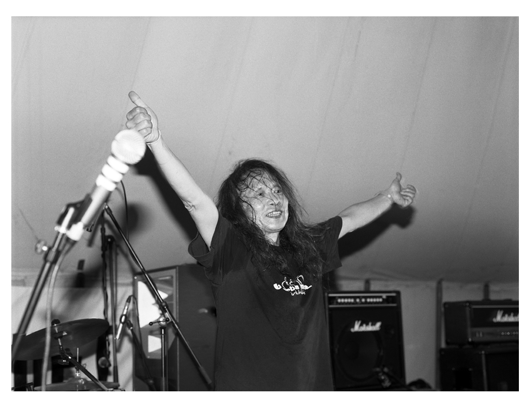 Performance Offset Festival 2009