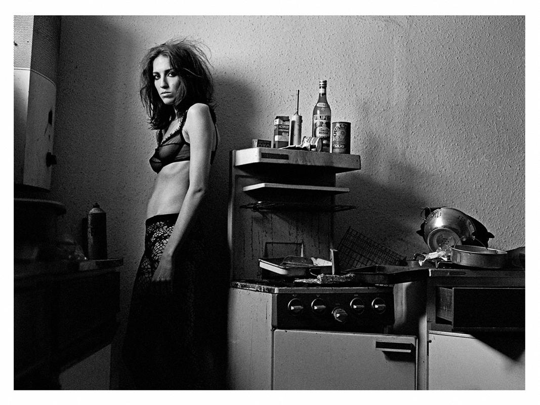 'Kitchen Sink Fiction'