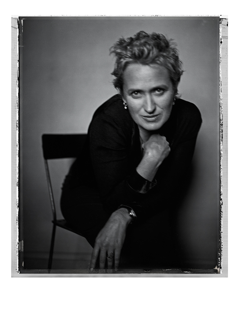 Jane Campion - Vanity Fair Session to promote 'Portrait Of A Lady' 1996