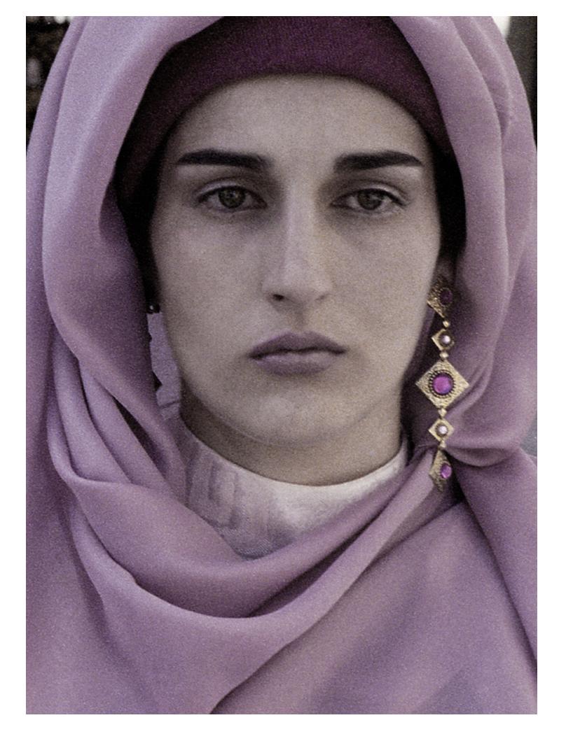 The Virgin (Mary) of Calanda