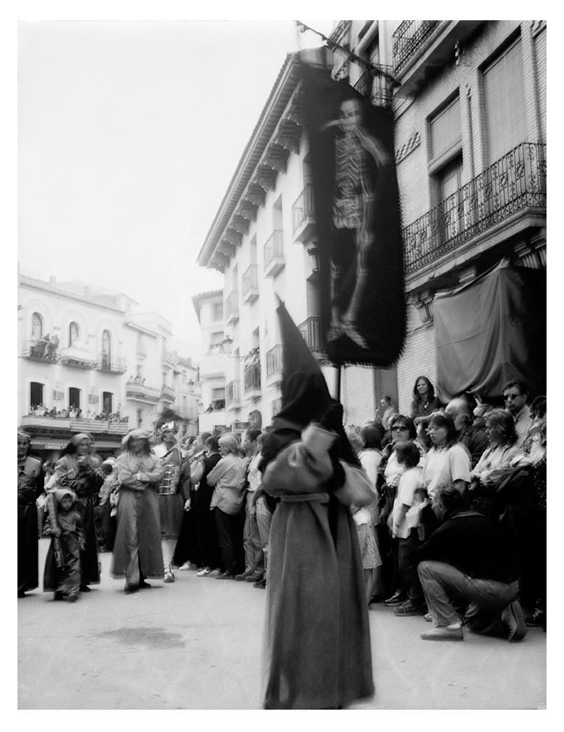 Bunuel Centenary Calanda 2000