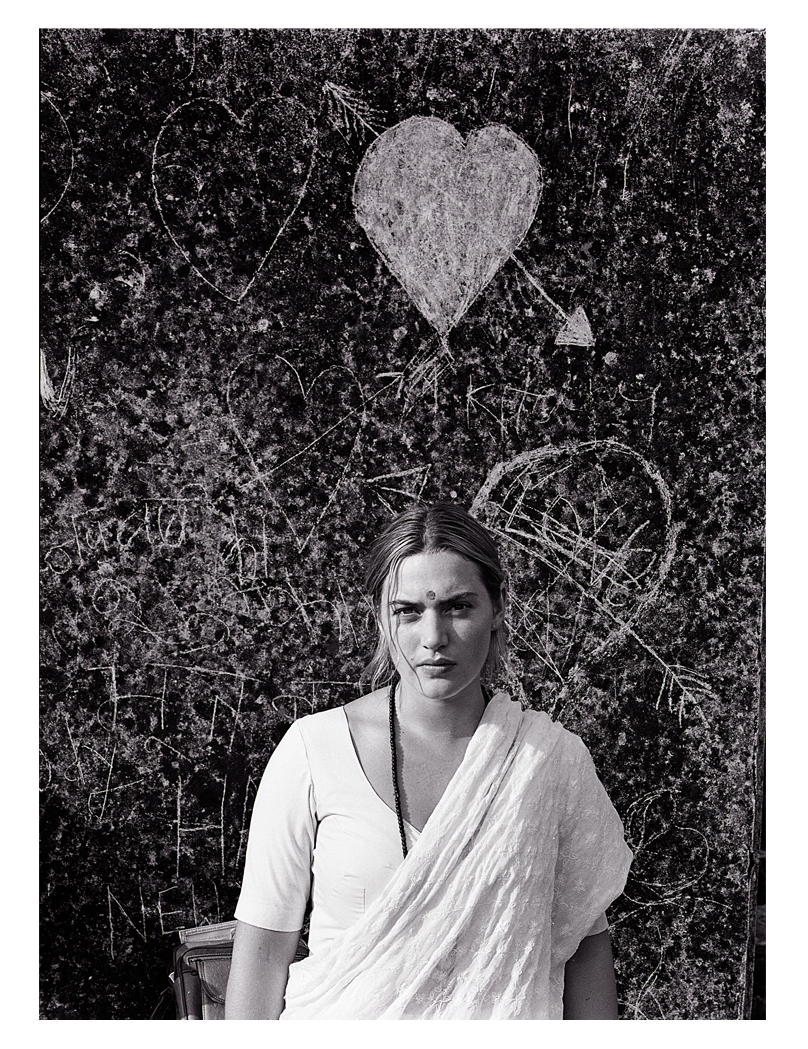 Kate Winslet - Pushkar