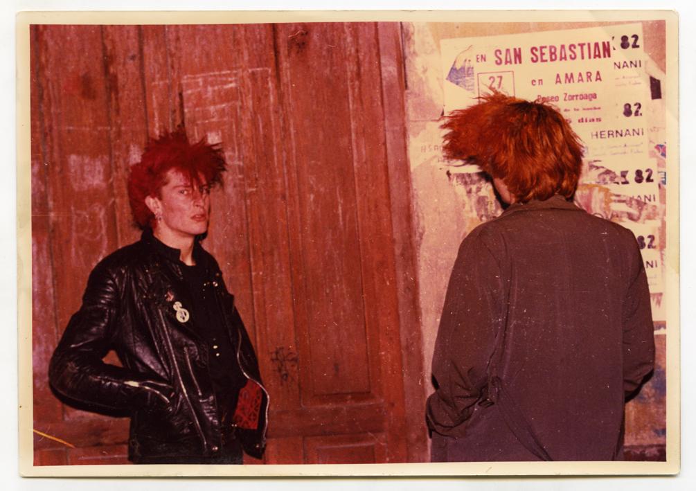 Exo & Ont - San Sebastian