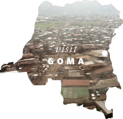 Visit Goma