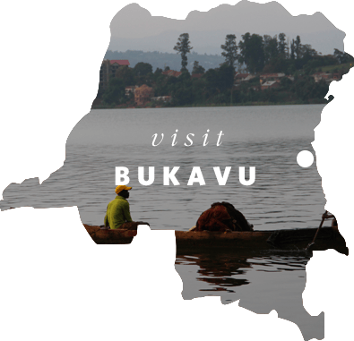 Visit Bukavu