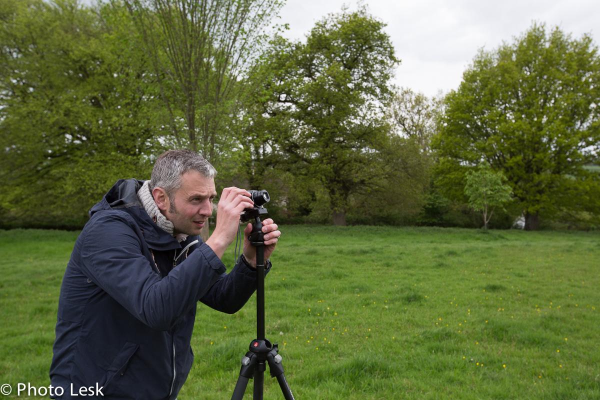 Group photography courses in Devon