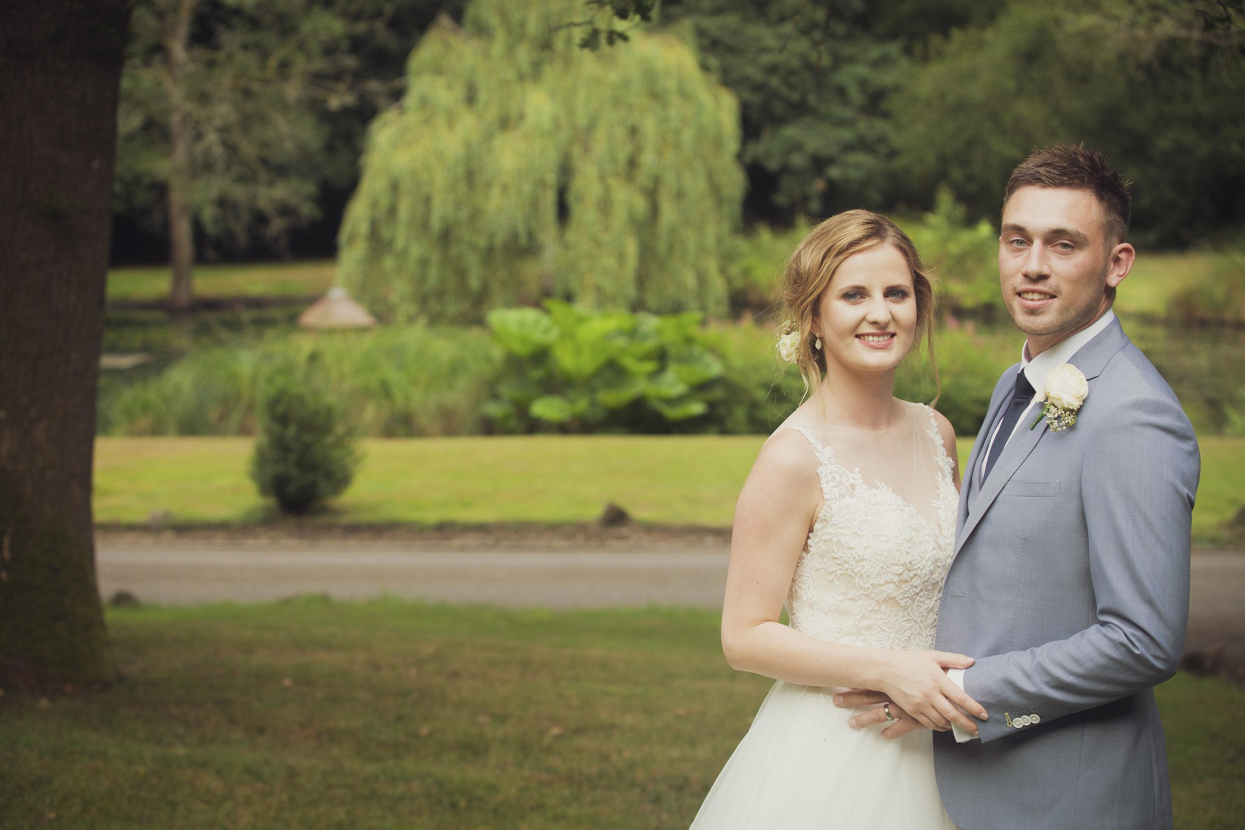 Wedding Photographer in Devon & Somerset