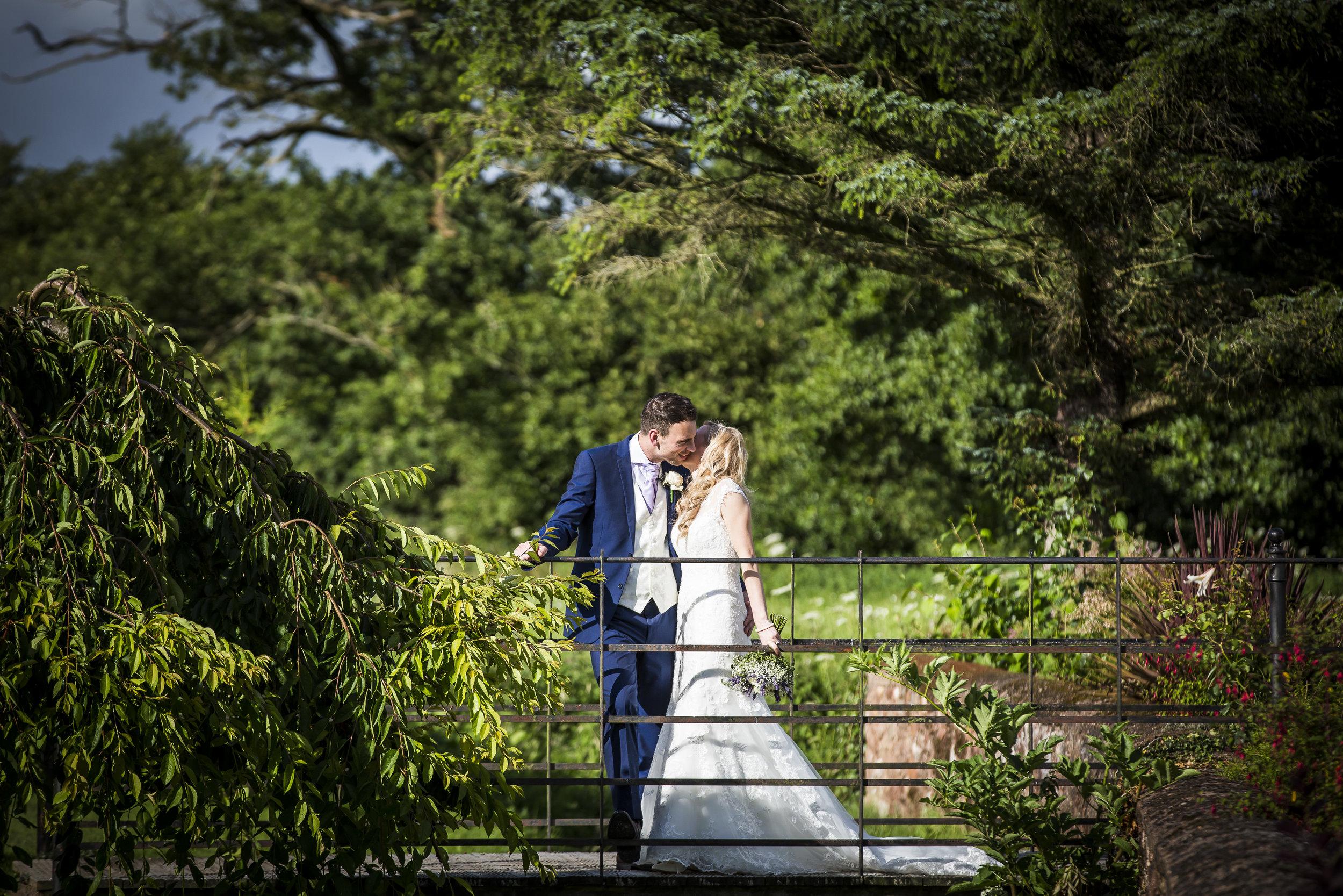 Documentary Wedding Photography Devon