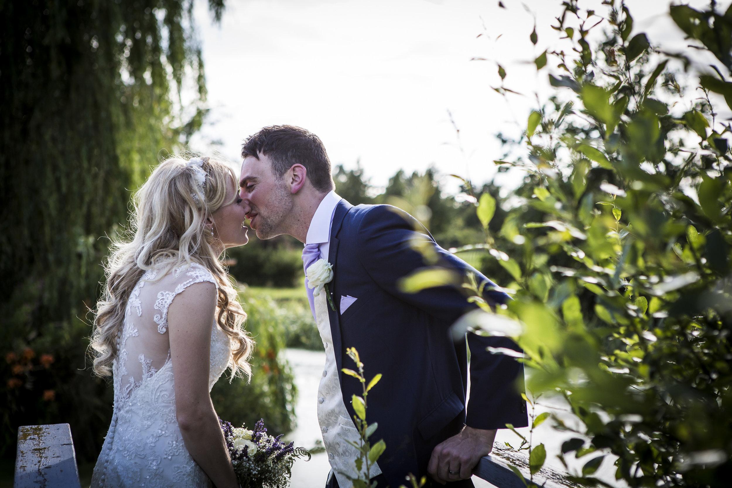 Documentary Style Wedding Photography Devon & Somerset