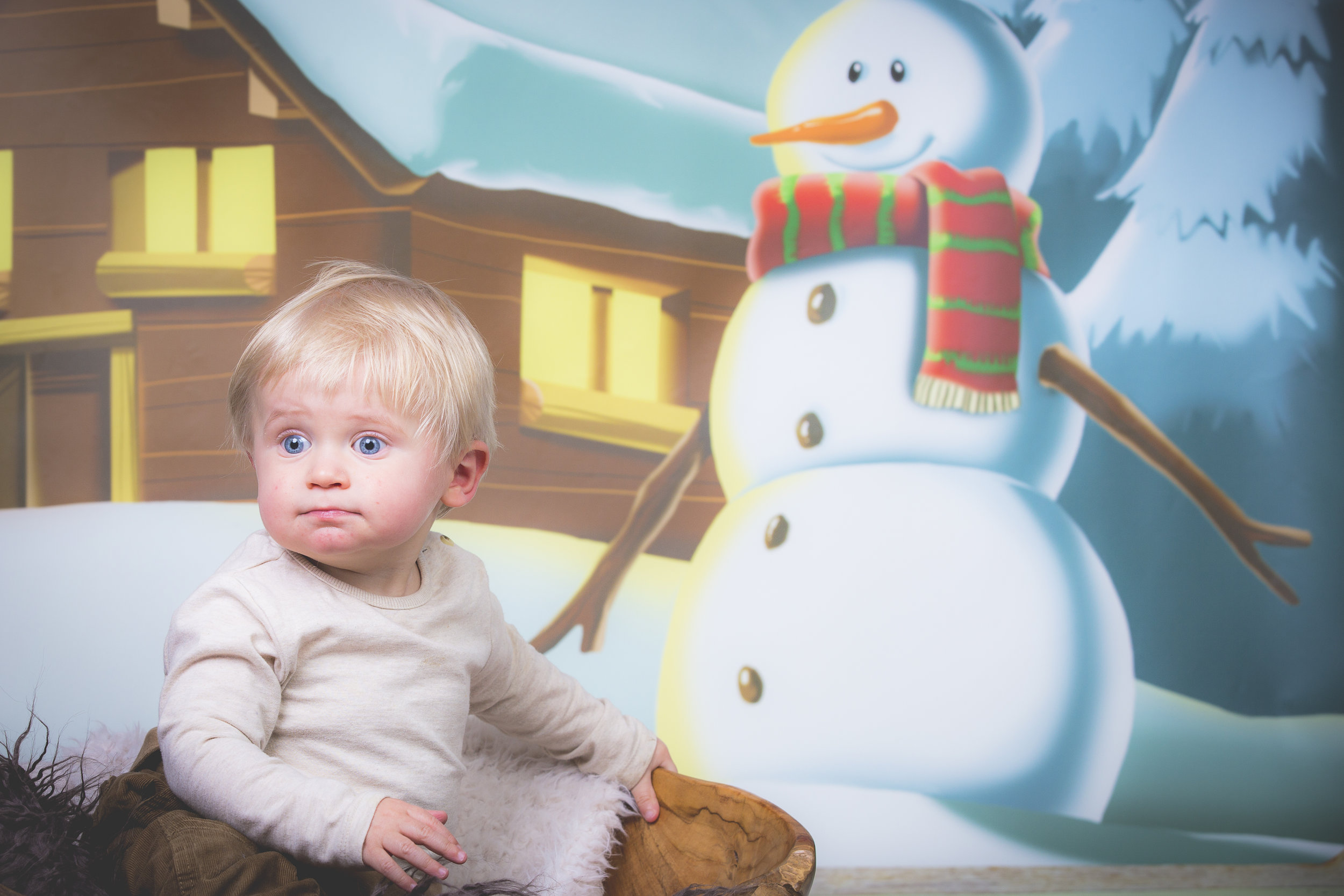 Baby Photoshoot Devon
