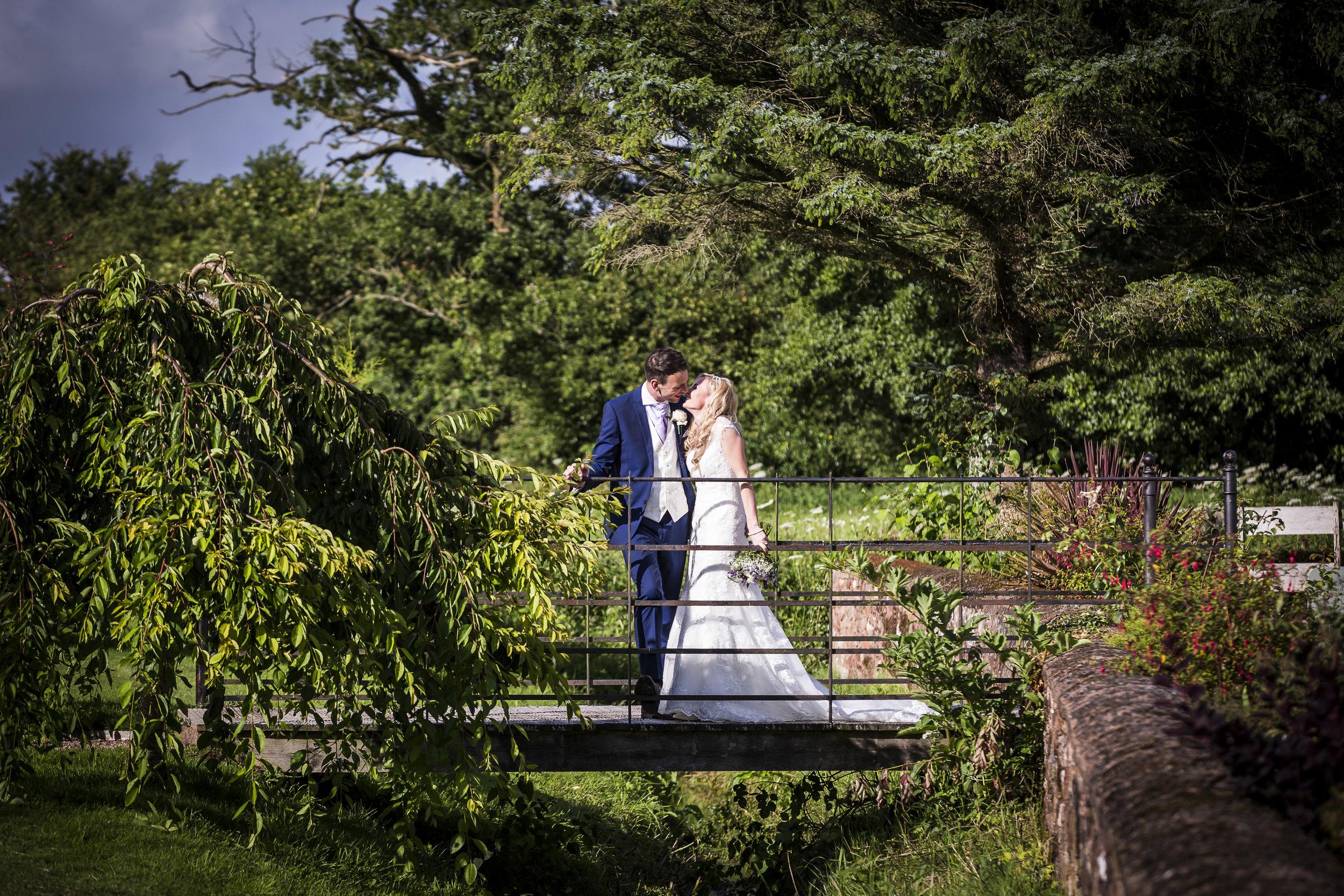 Wedding Photographer Devon & Somerset