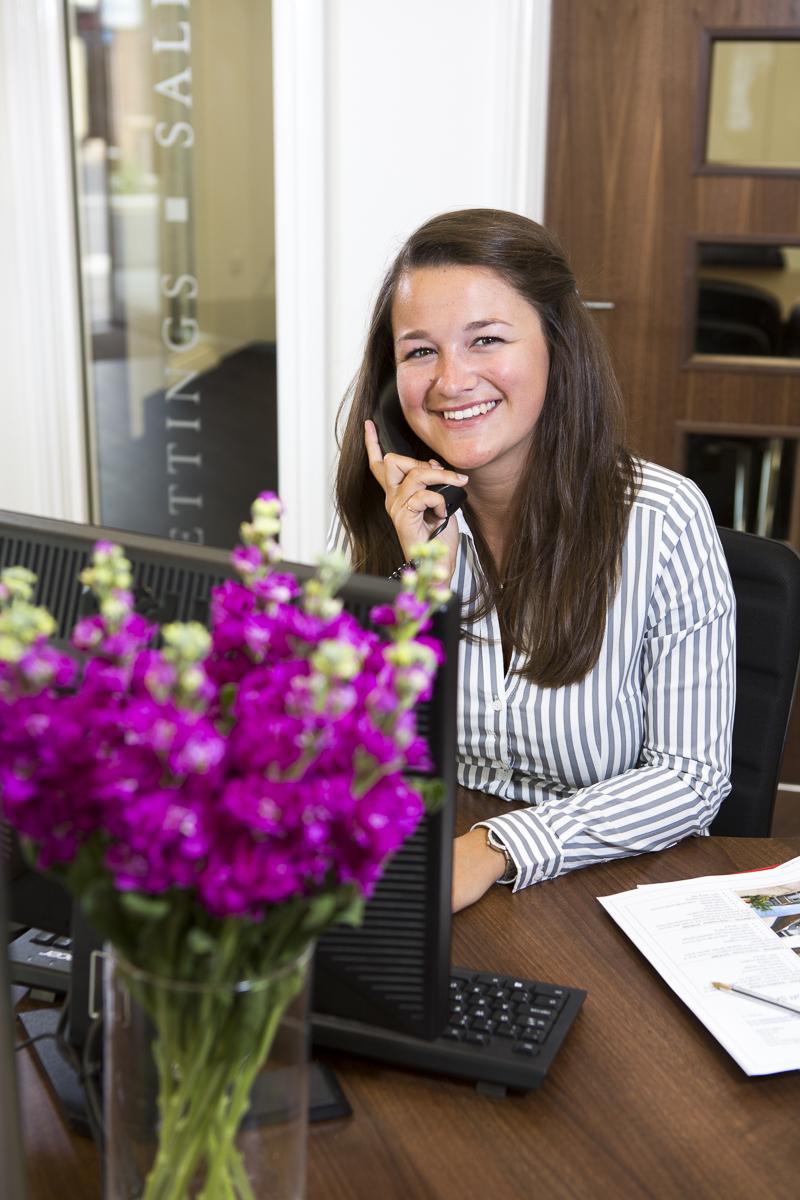 Commercial Photography Devon - Commercial Portrait