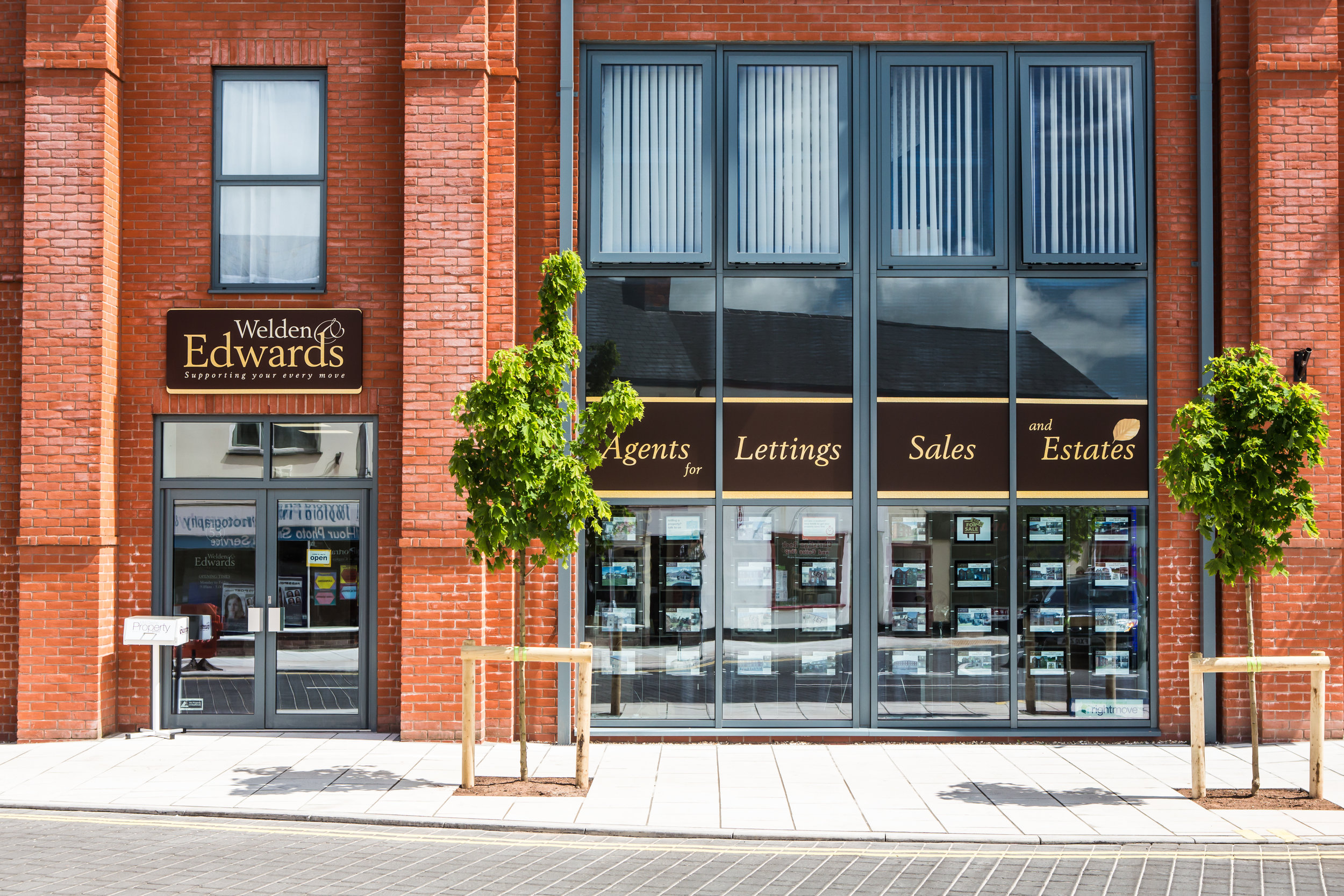 Commercial Photography Devon - Architecture & Interior Design