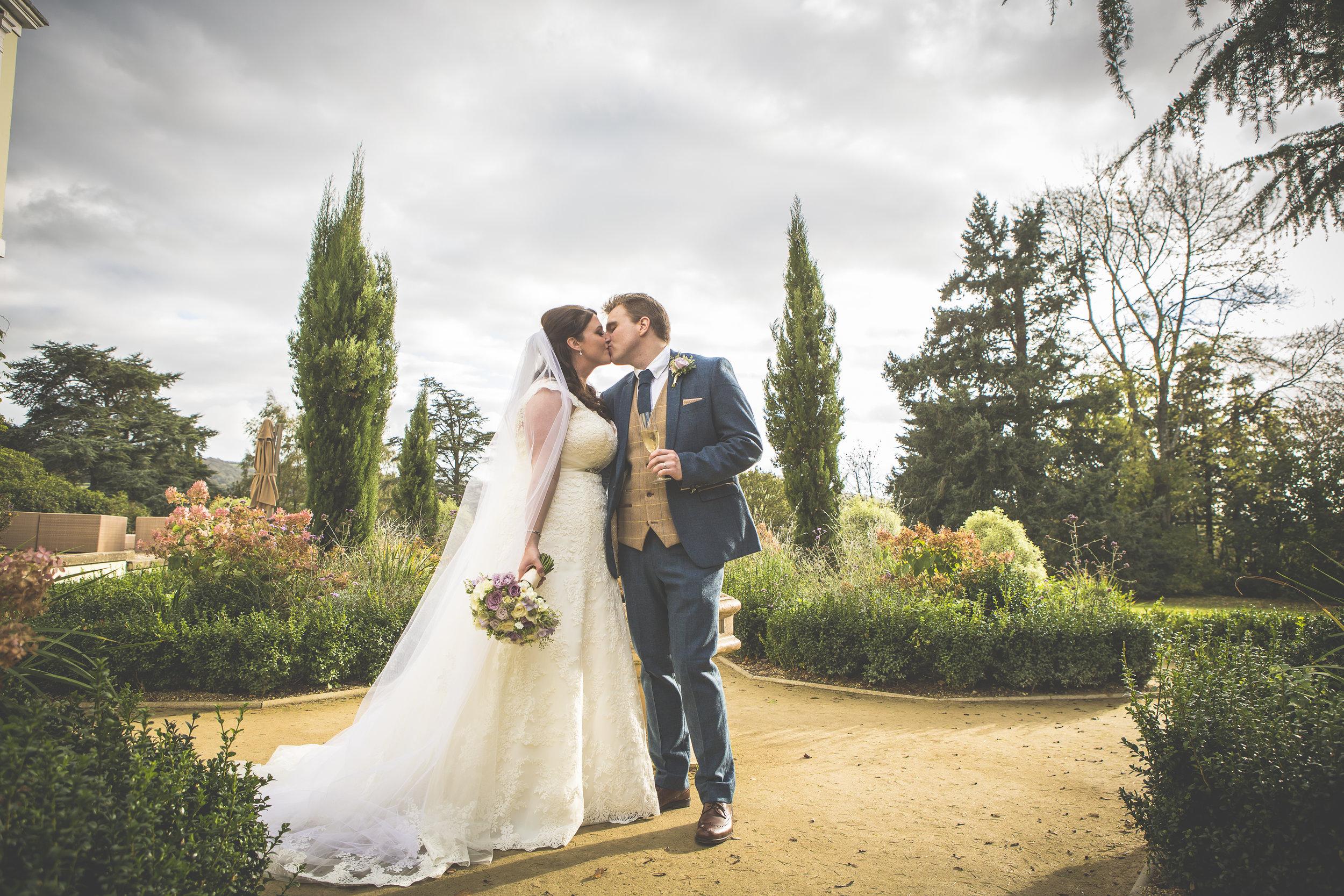 Natural Style Wedding Photographer Devon