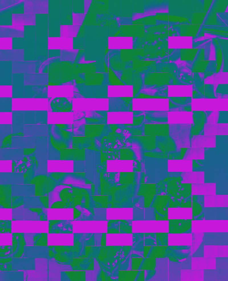 Part 3 : A pattern