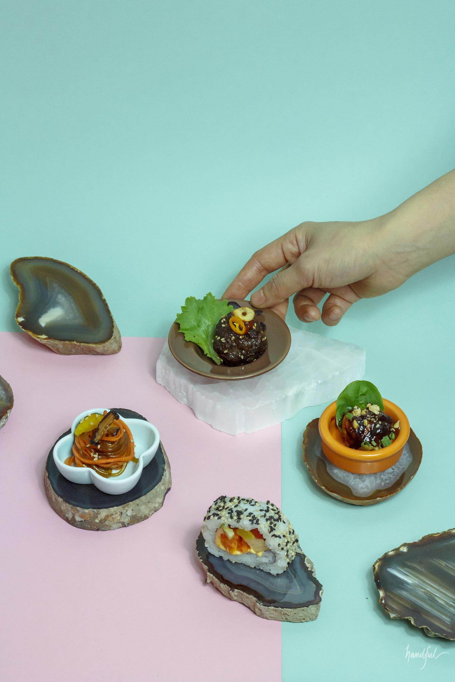 Handful | Yurim Byun of EatMe