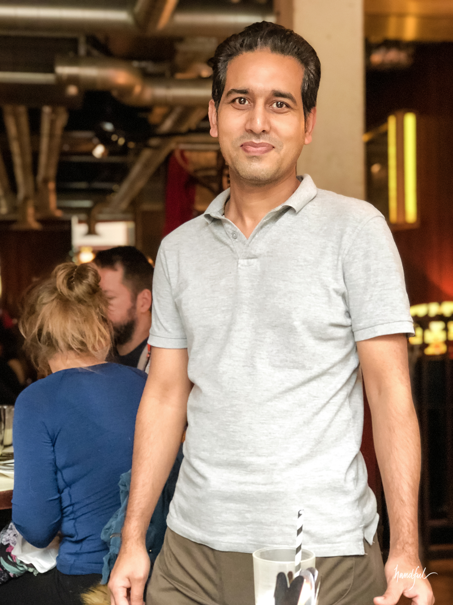 Handful   Raju Ahmed