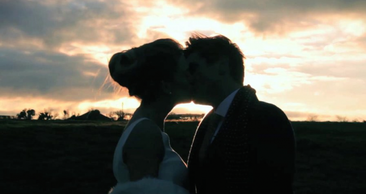 """""""It's fab and exactly what we wanted!! The more I watch it the more I LOVE it, thank you for creating such a beautiful wedding video"""" Jenna & Jason"""