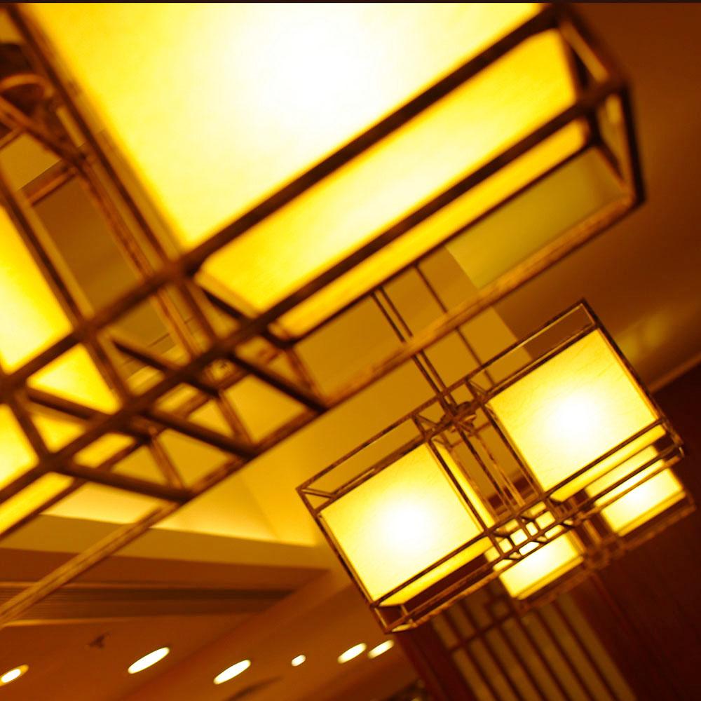 Still life in restaurant