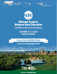 Call for Presenters Now Open!