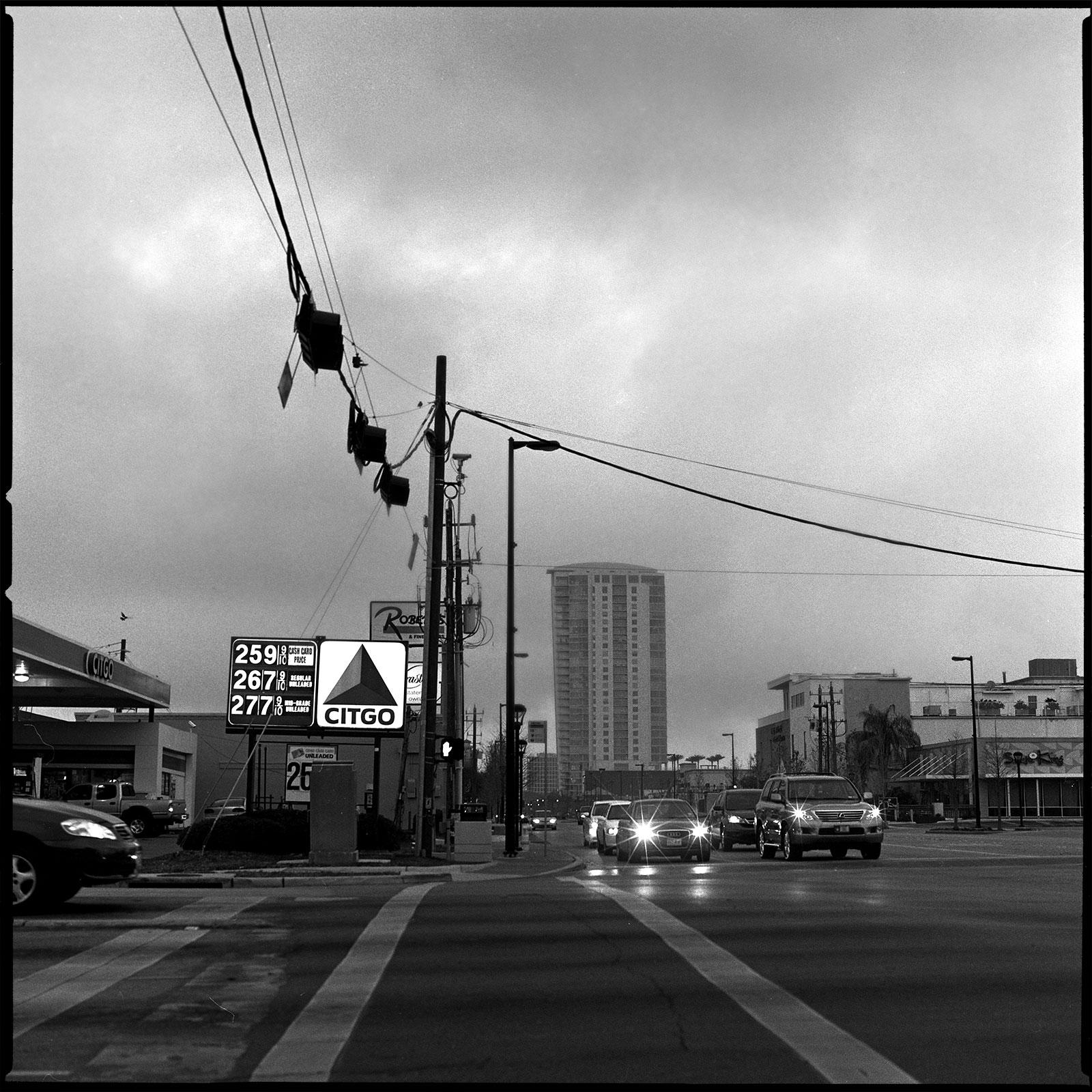 Houston, TX—2010