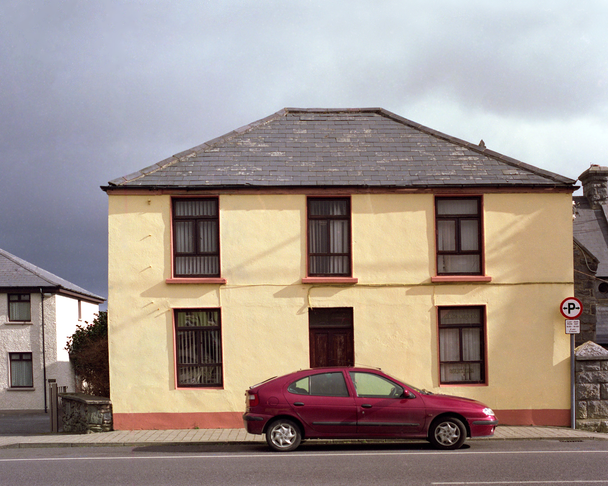 Kilorglin, Ireland—2008