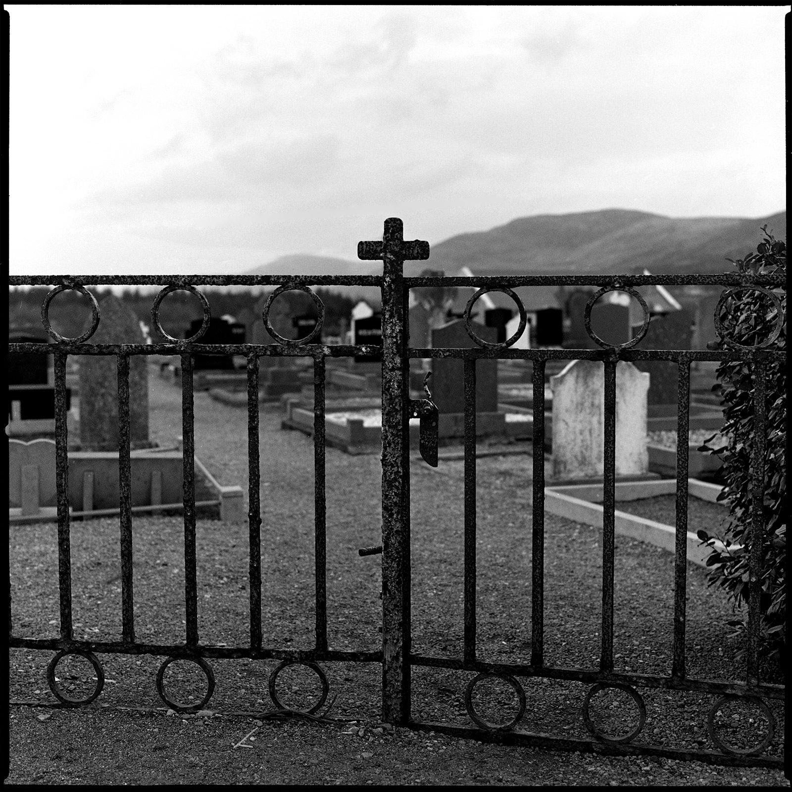 Co. Kerry, Ireland—2007