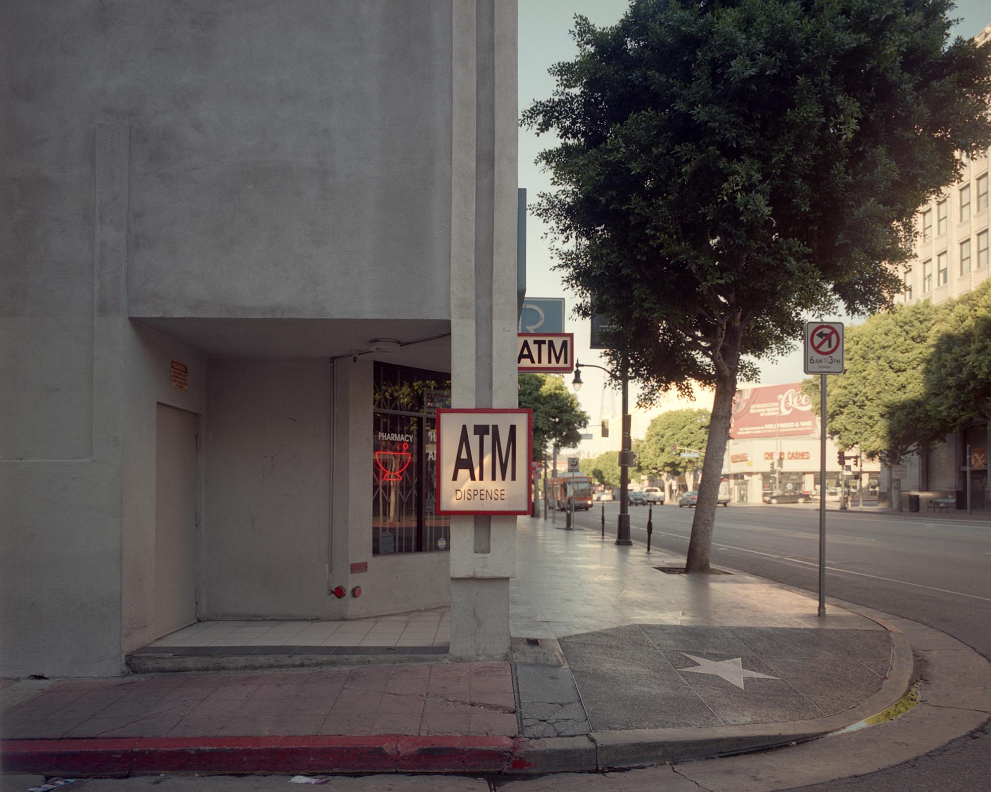 Hollywood, CA—2010