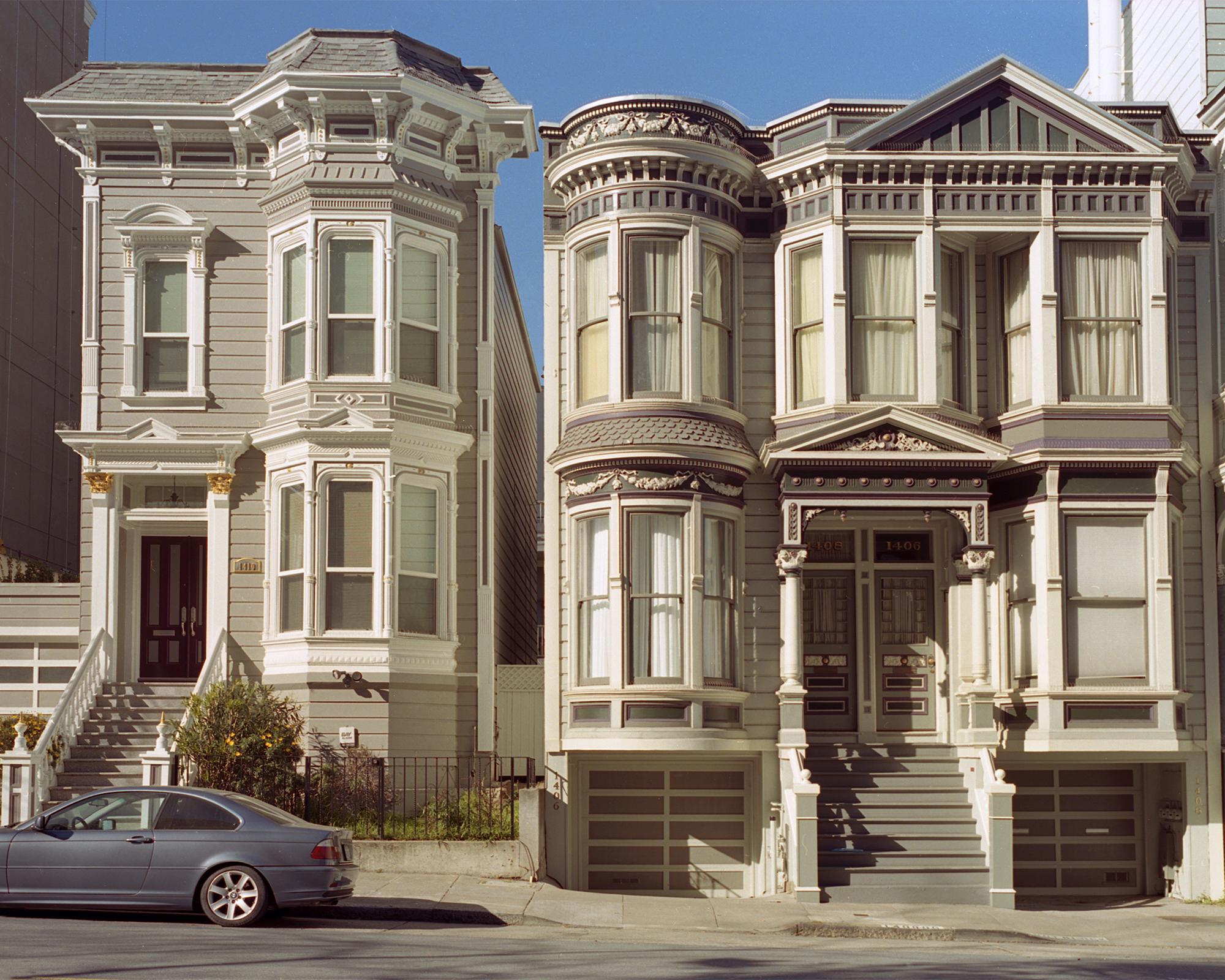 San Francisco—2015