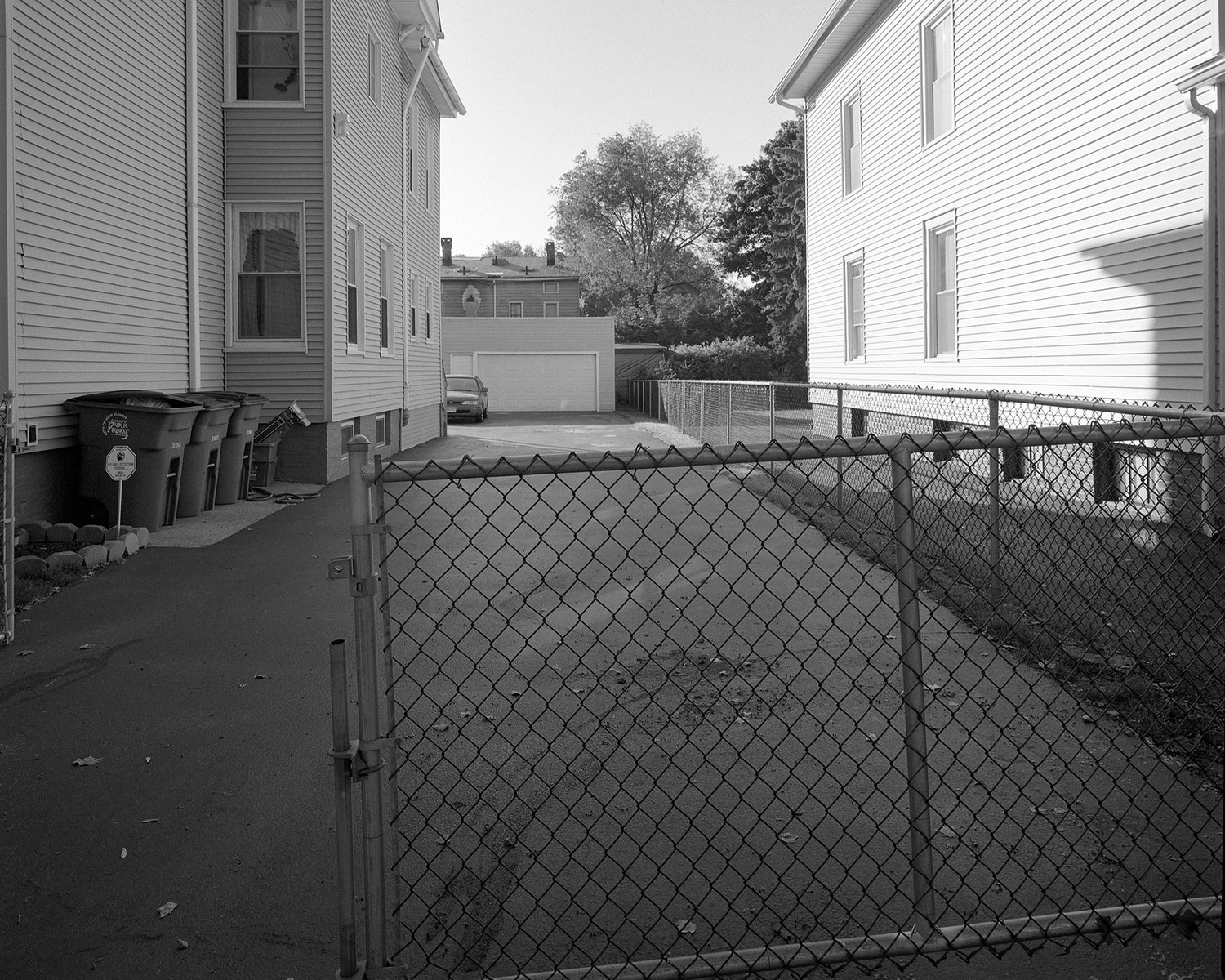 New Haven, CT—2010
