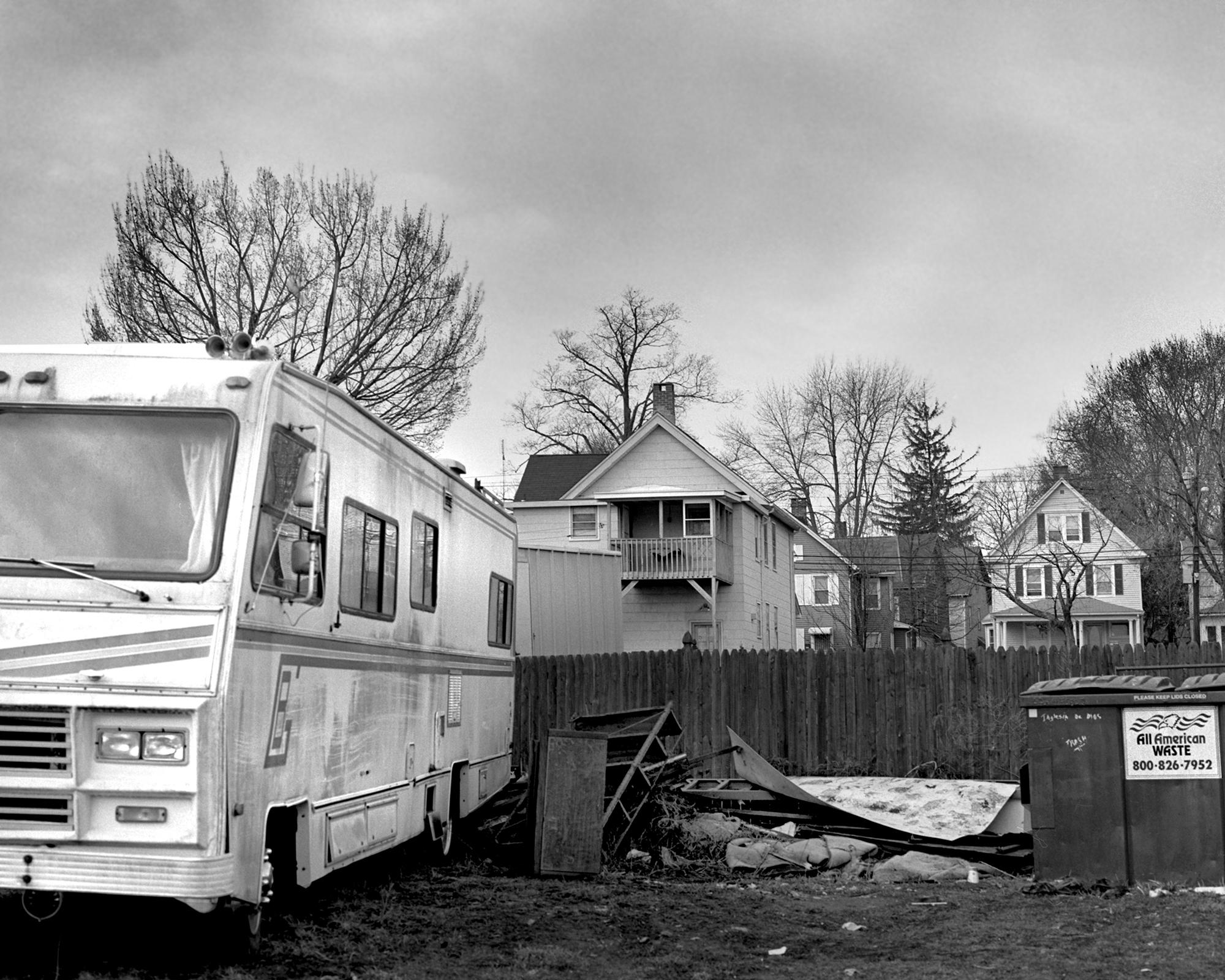 West Haven, CT—2008