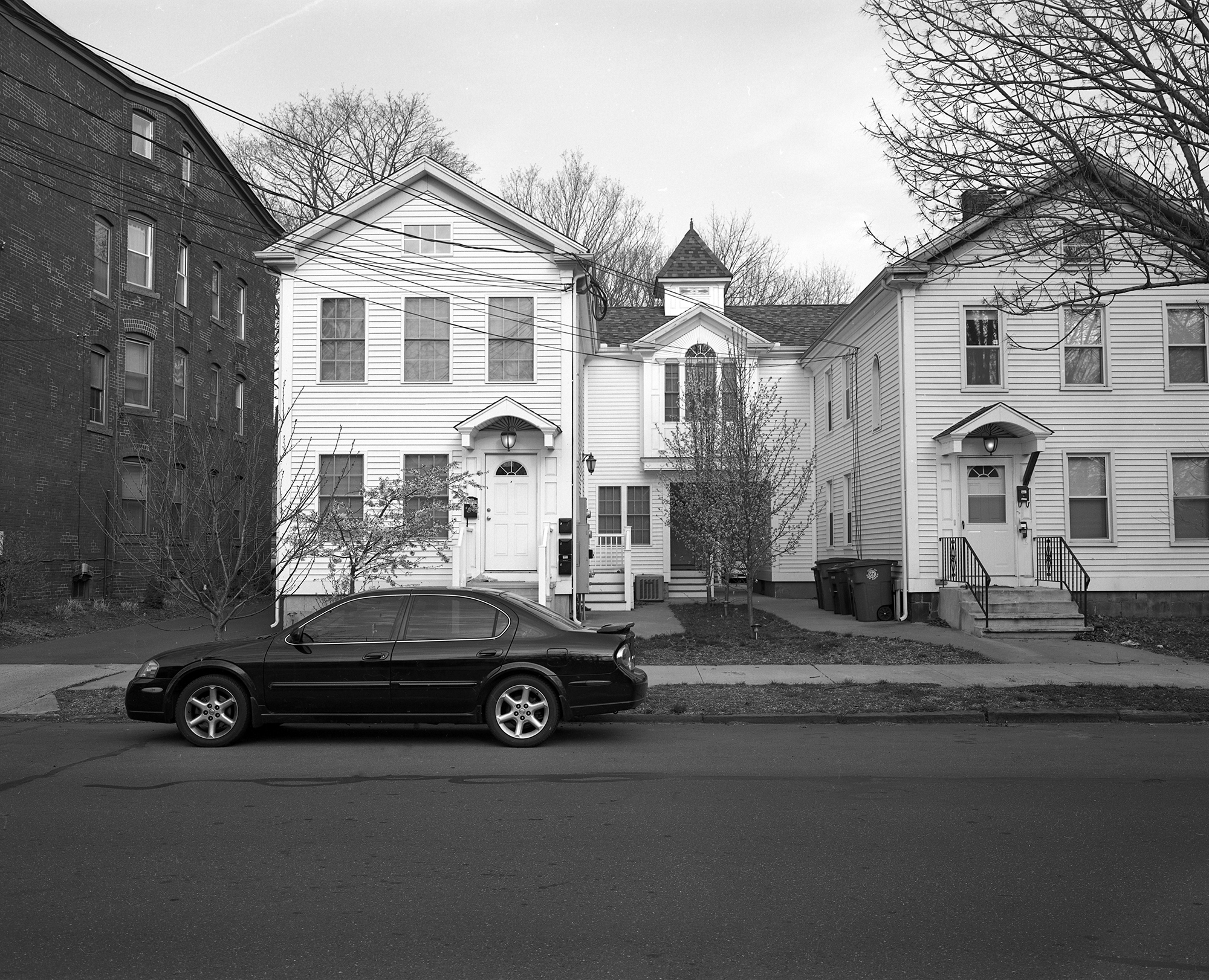 New Haven, CT—2013
