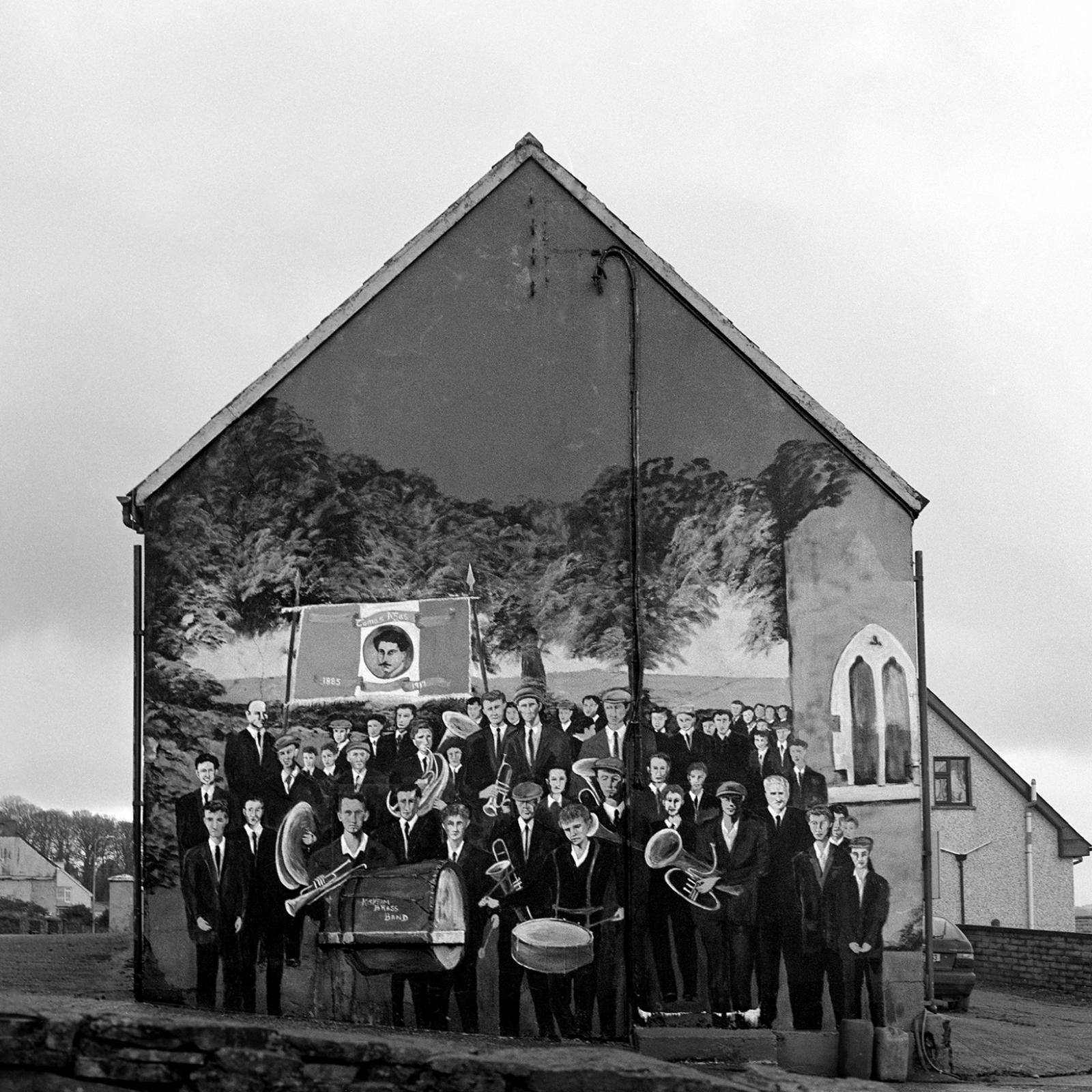 Co. Cork, Ireland—2008