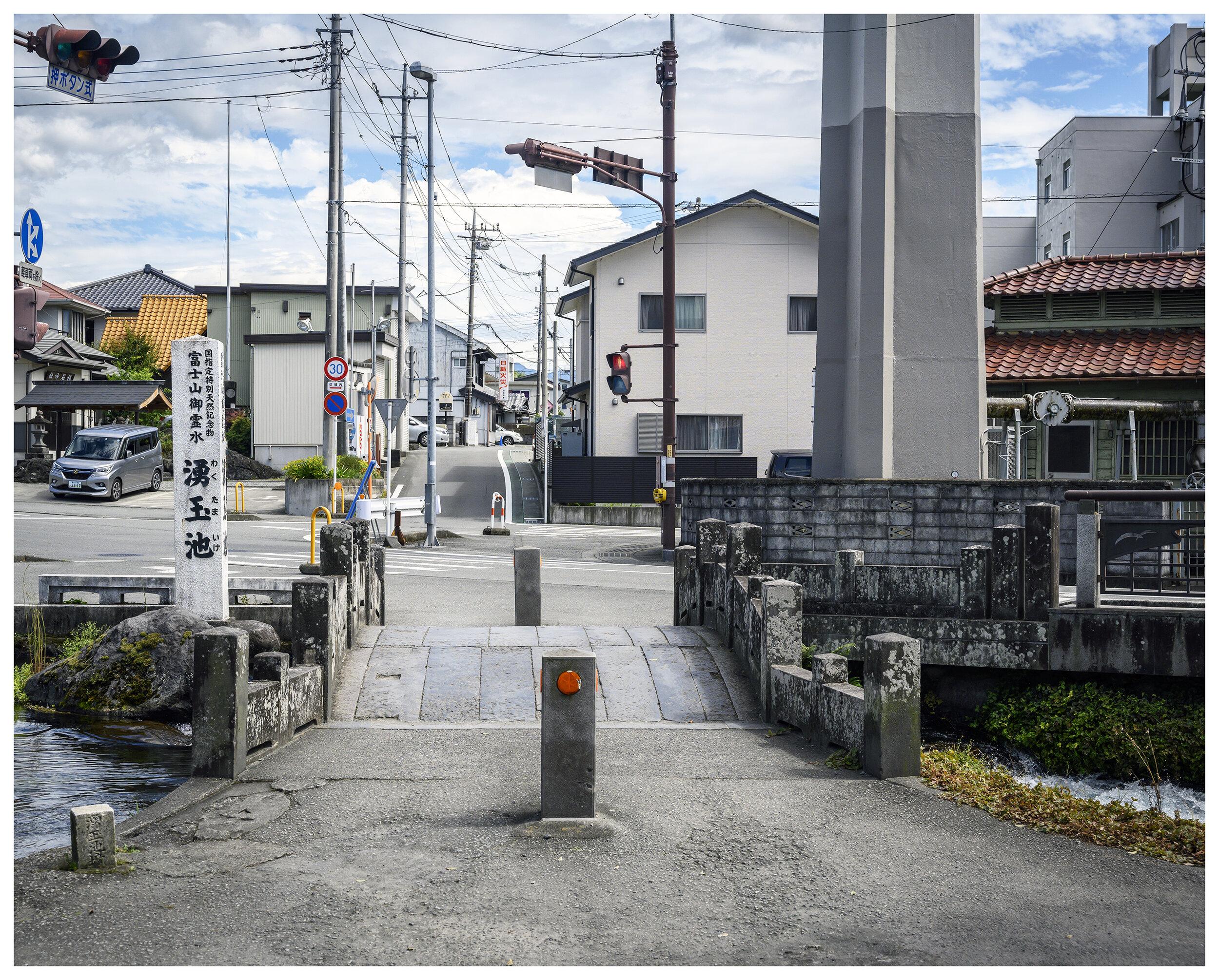 Mishima, Shizuoka, Japan — 2019