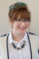 Melissa Capps - Developer