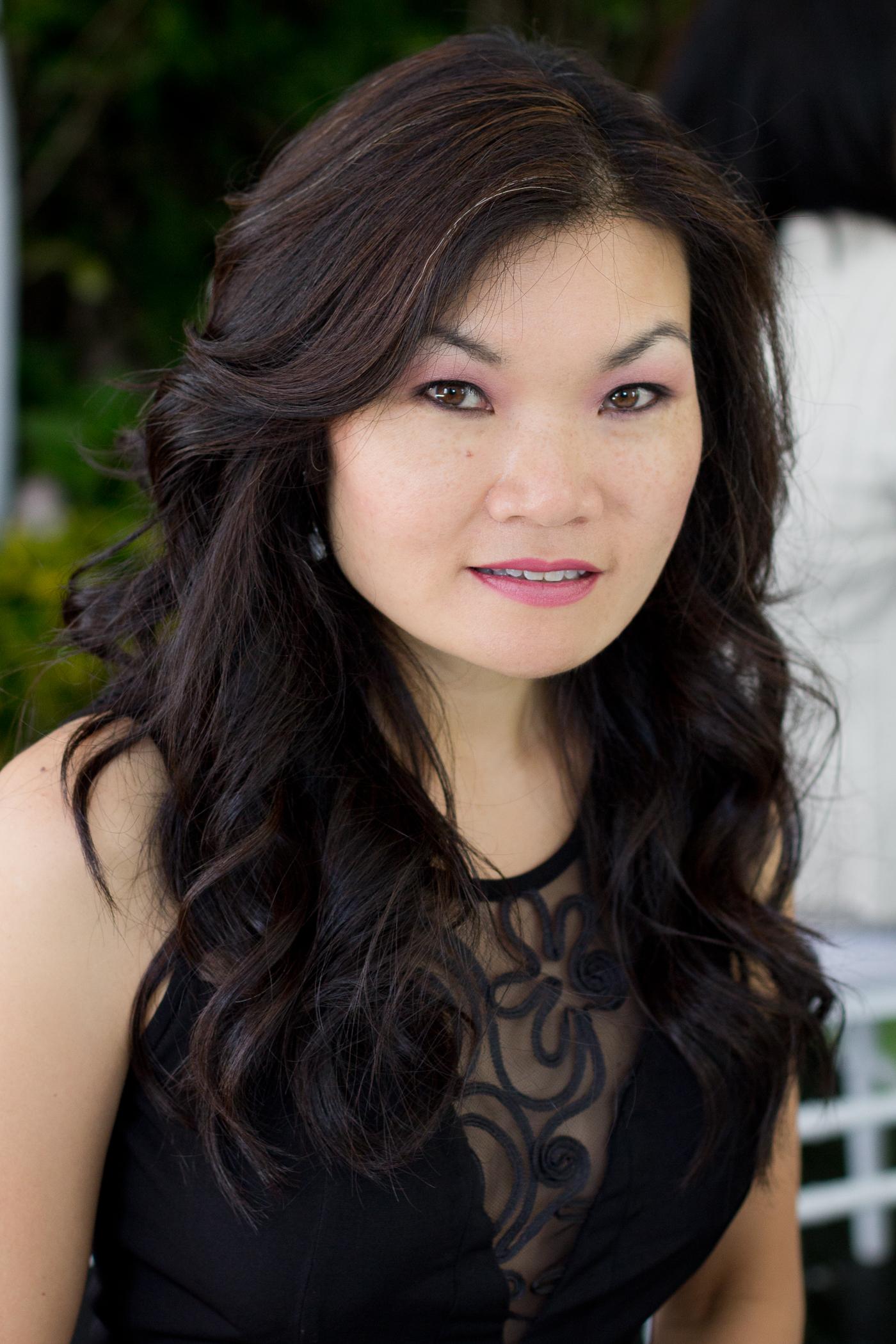Claudia Tahbaz - Consultant