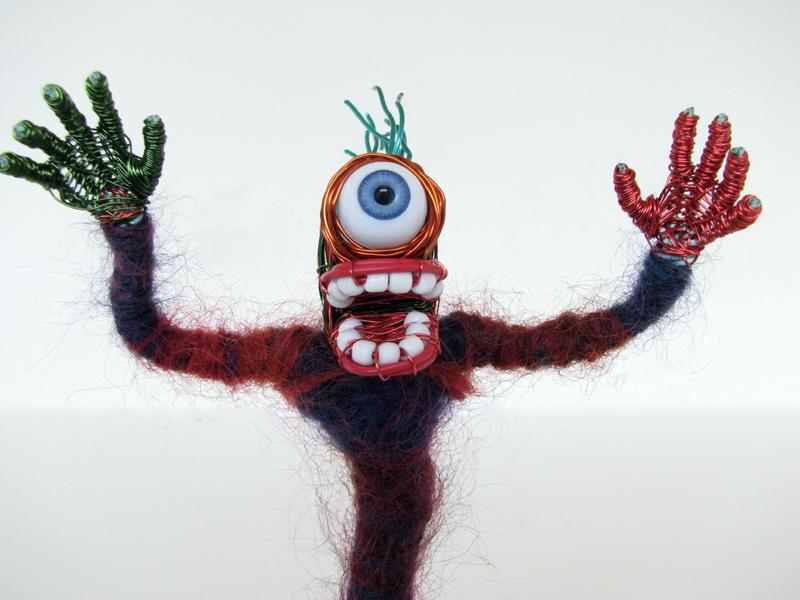 Fuzzy Cyclops 07.JPG