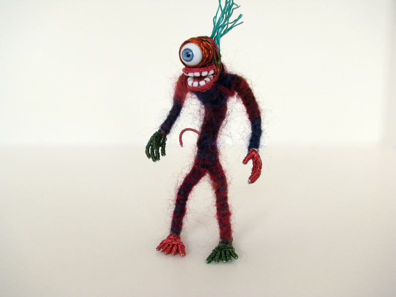 Fuzzy Cyclops 02.JPG