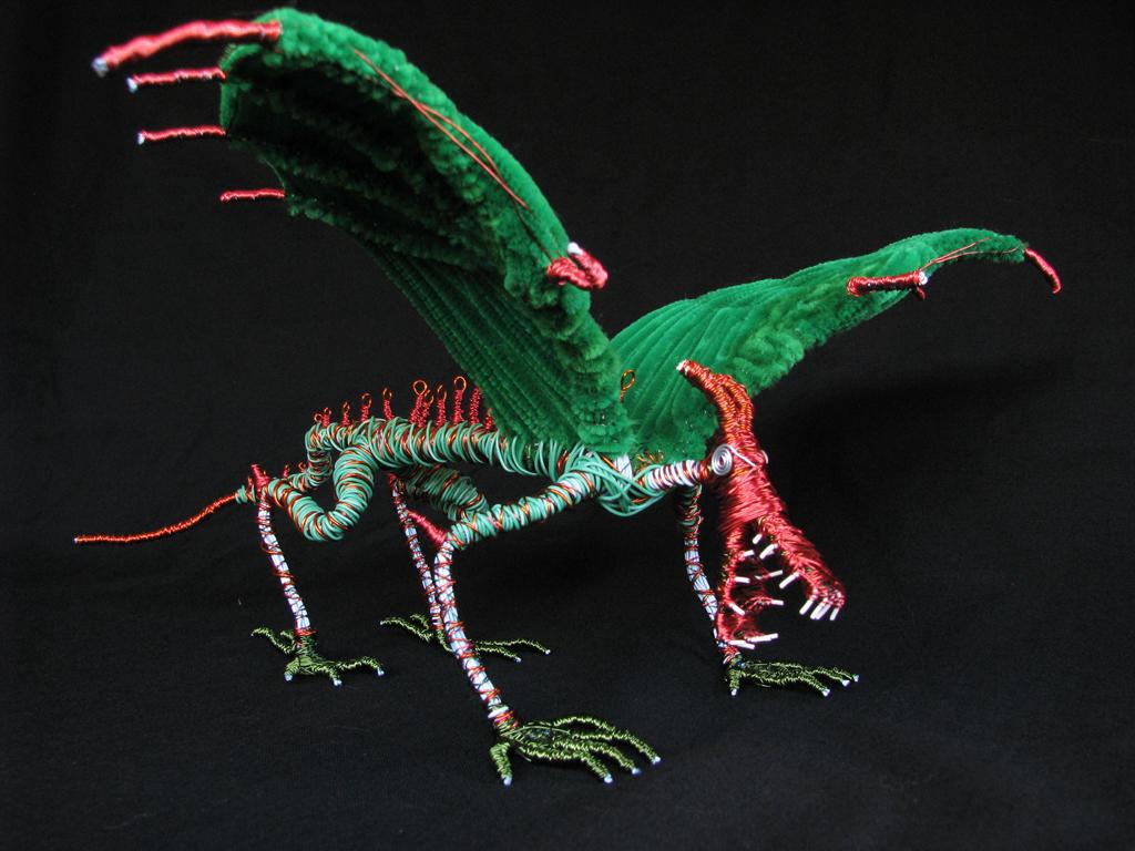 green dragon on black.jpg