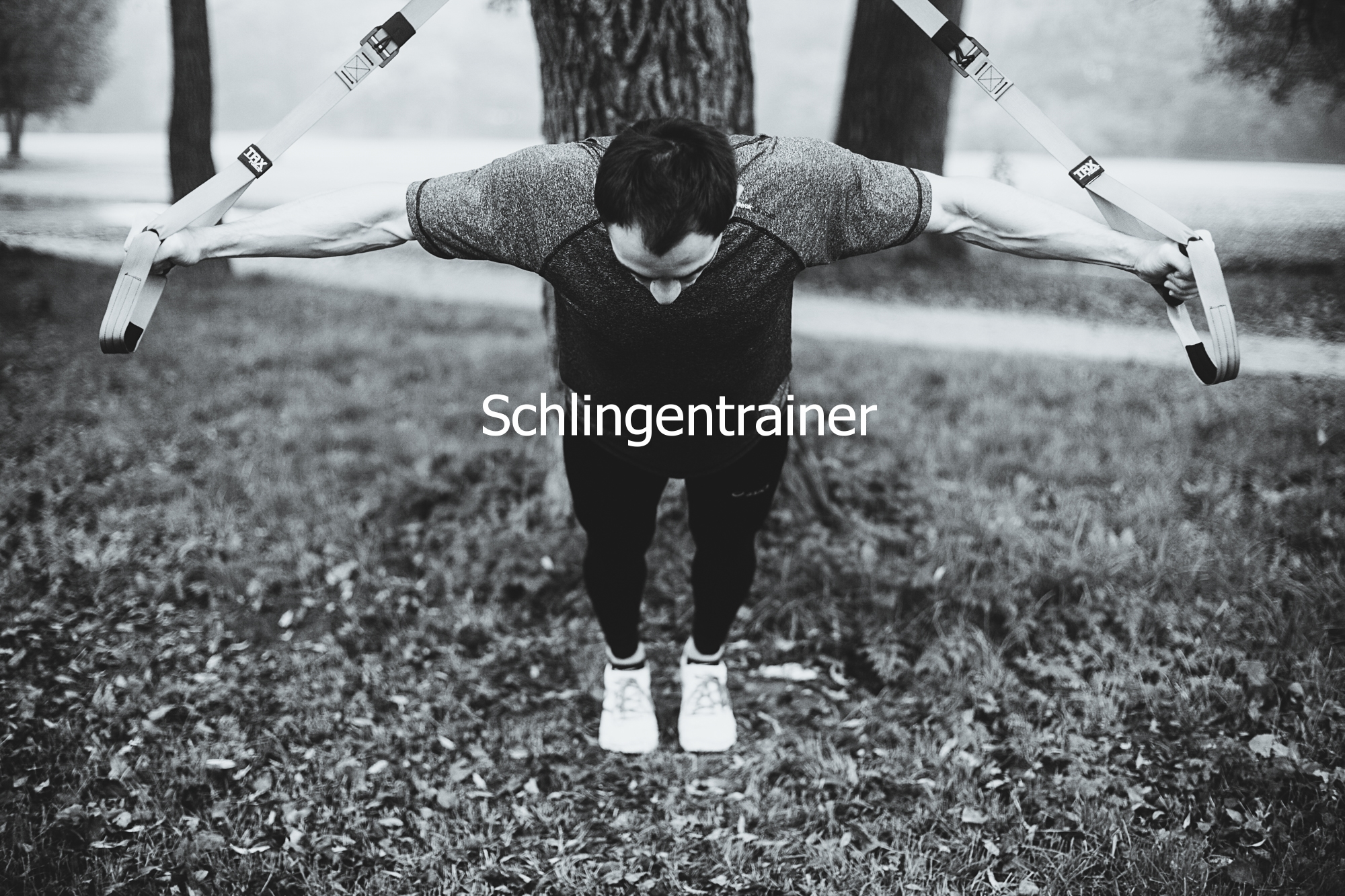 Schlingentrainer