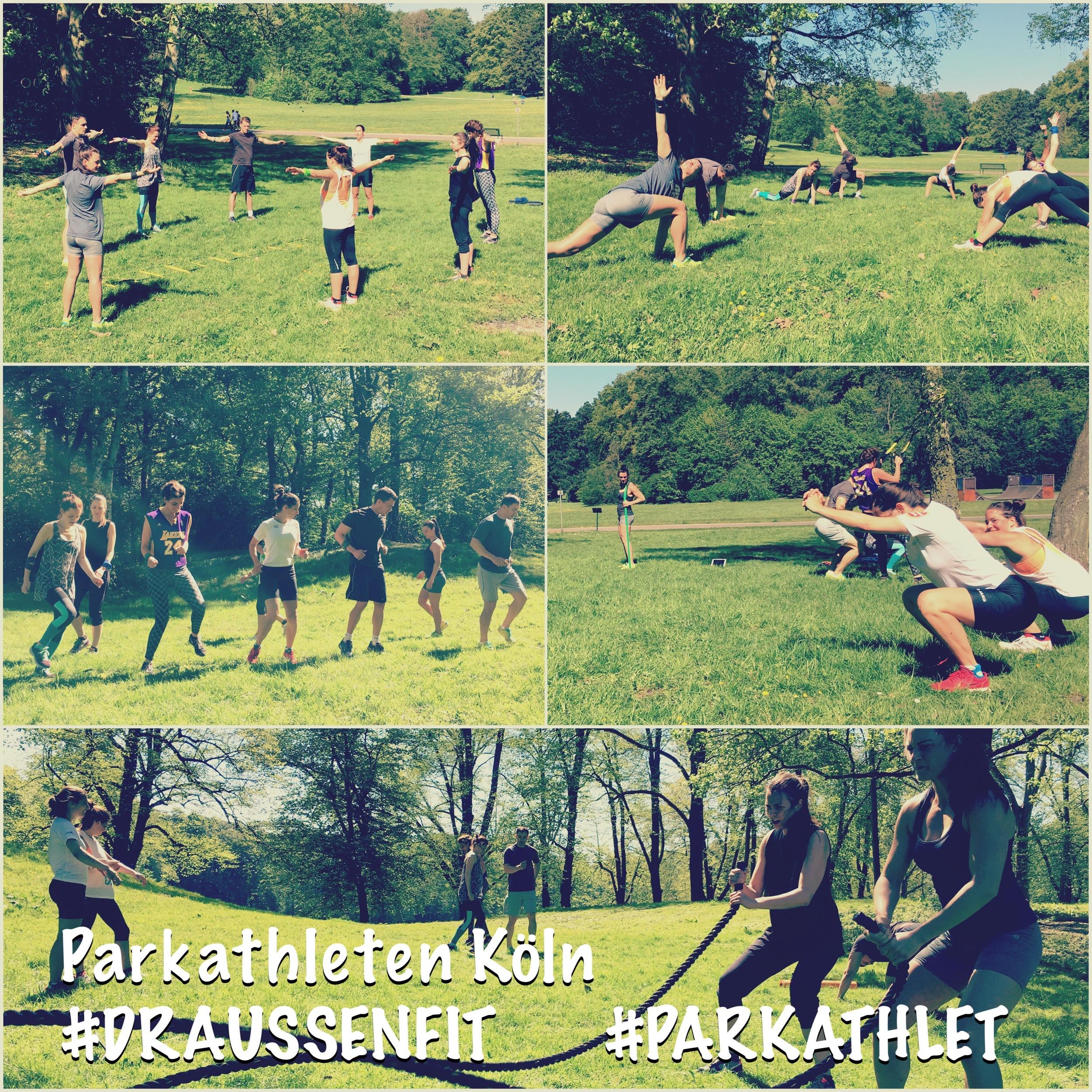Mal ehrlich: Professionell angeleitet Fitness in der Gruppe unter freiem Himmel, was gibt es schöneres?! Mit Spass und netten Leuten zu mehr Beweglichkeit, Stabilität, Kraft und Ausdauer! Komm vorbei und erlebe es selbst!