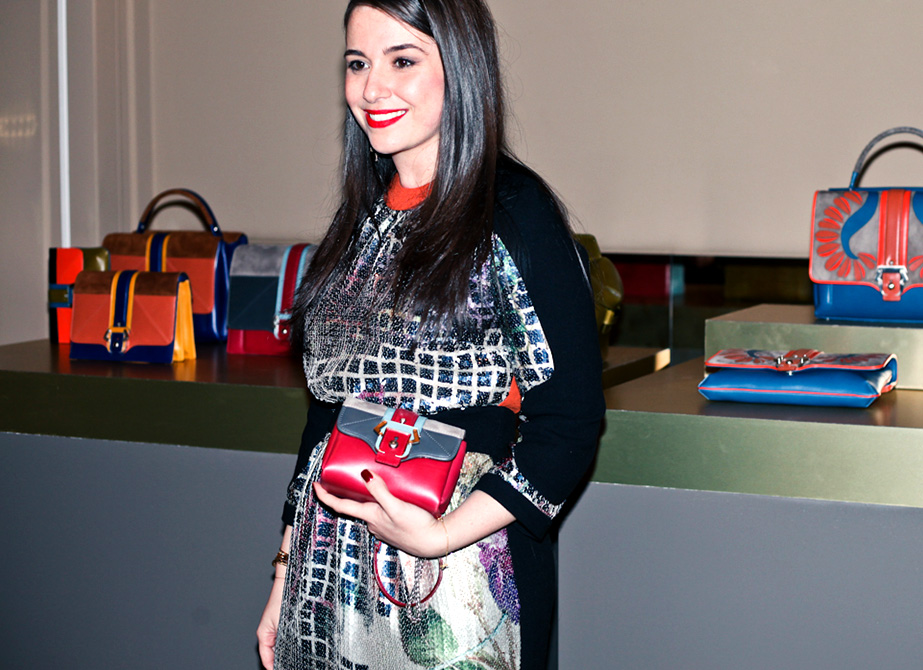 Designer, Paula Cademartori