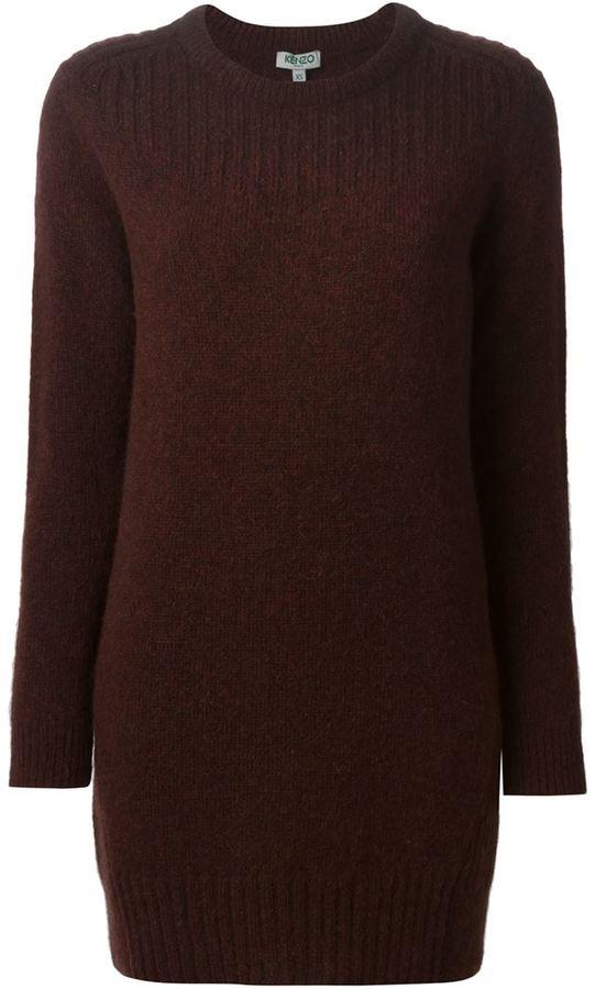 Kenzo Long Sweater