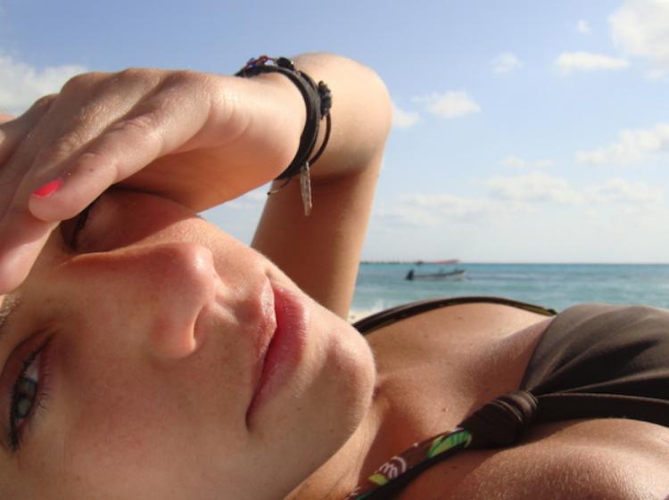 caro playa del carmen